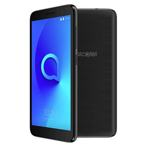 ΚΙΝΗΤΟ ΤΗΛΕΦΩΝΟ Alcatel 1 DS Black GR